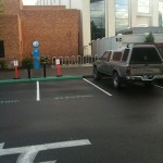 OMSI Parking